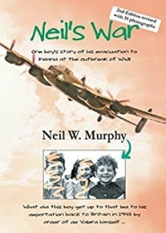 Neil's War by Neil W. Murphy
