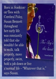 The Sky's the Limit by Susie Bennett