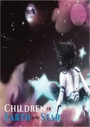 Children of Earth and Star by R.R. Vincench