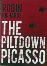 The Piltdown Picasso by Robin Richards