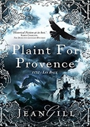 Plaint for Provence by Jean Gill