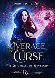 An Average Curse by Rue