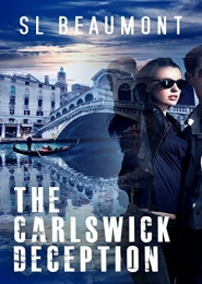 The Carlswick Deception by SL Beaumont