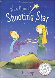 Wish Upon a Shooting Star by J. C. Perry