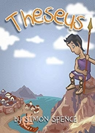 Theseus by Dr. Simon Spence and Colm Lawton