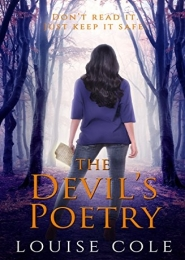 The Devil's Poetry by Louise Cole