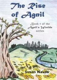 The Rise of Agnil by Susan Navas