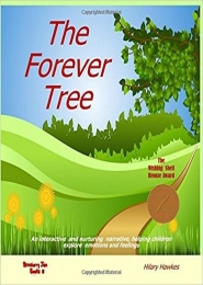 The Forever Tree by Hilary Hawkes