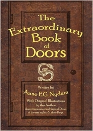 The Extraordinary Book of Doors by Anne Nydam