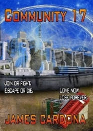 Community 17 by James Cardona