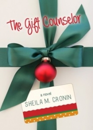 The Gift Counselor by Sheila M. Cronin