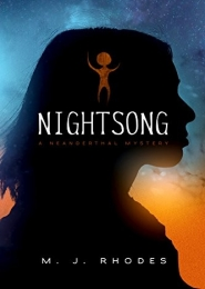 Nightsong by M J Rhodes
