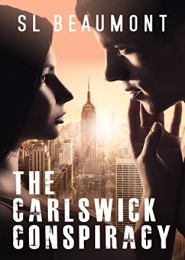 The Carlswick Conspiracy by S L Beaumont