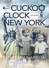 Cuckoo Clock New York by Elisabeth Marrion