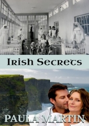 Irish Secrets by Paula Martin