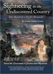 Sightseeing in the Undiscovered Country by Louisa Oakley Green