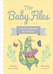 The Baby Files by Alisa Yingling