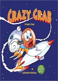 Crazy Crab by Mark C. Evans