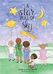 A Star Full of Sky by Raven Howell