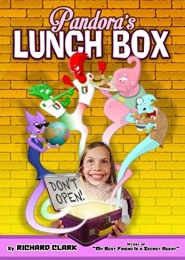 Pandora's Lunch Box by Richard Clark
