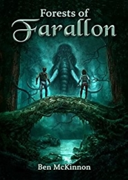 Forests of Farallon by Bem McKinnon