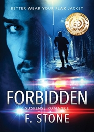 Forbidden by F. Stone