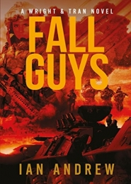 Fall Guys by Ian Andrew