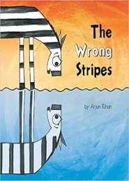 The Wrong Stripes by Arjun Rihan