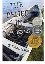 The Belief in Angels: Jules by J. Dylan Yates