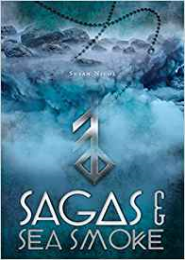 Sagas and Sea Smoke by Susan Nicol