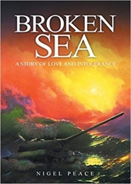 Broken Sea by Nigel Peace