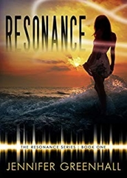 Resonance by Jennifer Greenhall