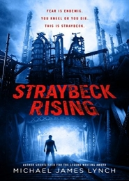 Straybeck Rising by Michael Lynch