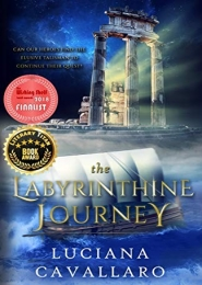 The Labyrinthine Journey by Luciana Cavallaro