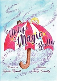 Molly's Magic Brolly by Sarah Morrell