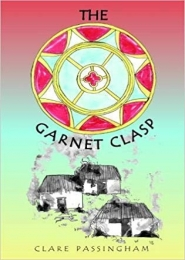 The Garnet Clasp by Clare Passingham