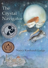 The Crystal Navigator by Nancy Lodge