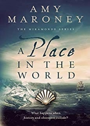 A Place in the World by Amy Maroney