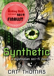 Synthetic by Cat Thomas