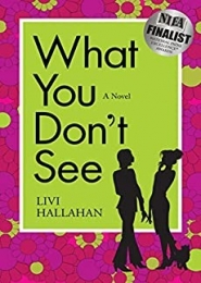 What You Don't See by Livi Hallahan