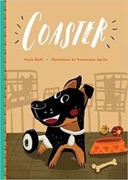 Coaster by Paula Kluth