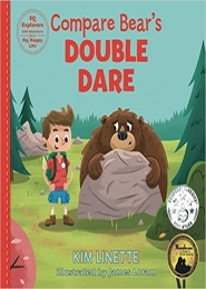 Compare Bear's Double Dare by Kim Linette