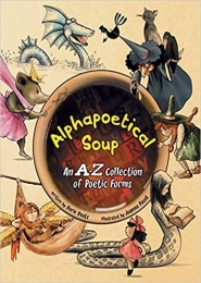 AlphaPoetical Soup by Dorie Deats