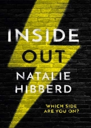 Inside Out by Natalie Hibberd