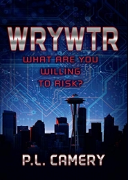 What are You Willing to Risk? by P L Camery