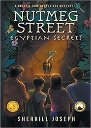 Nutmeg Street: Egyptian Secrets by Sherrill Joseph
