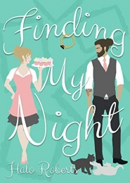 Finding My Night by Halo Roberts