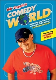 Nik Coppin's Comedy World by Nik Coppin