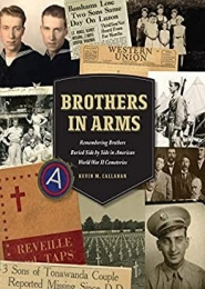 Brothers in Arms by Kevin M. Callahan