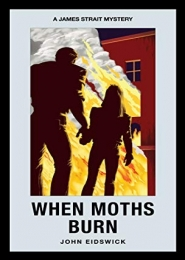 When Moths Burn by John Eidswick